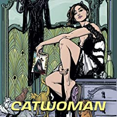 Catwoman (2018-)