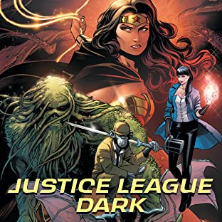 Justice League Dark (2018-)