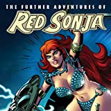 The Further Adventures Of Red Sonja