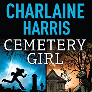 Charlaine Harris' Cemetery Girl