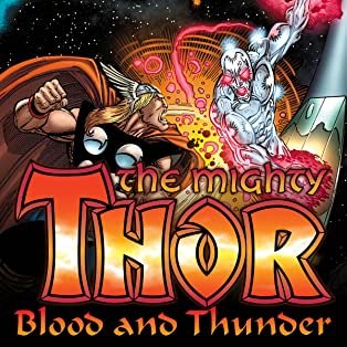 Thor: Blood & Thunder