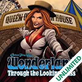 Wonderland: Through the Looking Glass