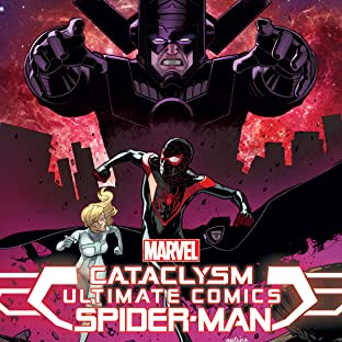 Cataclysm: Ultimate Comics Spider-Man