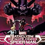 Cataclysm: Ultimate Comics Spider-Man