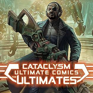 Cataclysm: Ultimate Comics Ultimates