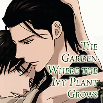 The Garden Where The Ivy Plant Grows