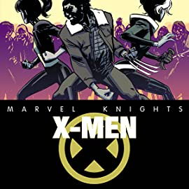 Marvel Knights: X-Men (2013-)