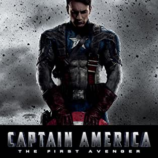 Marvel's Captain America: The First Avenger Adaptation