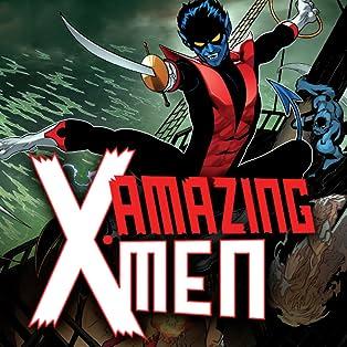 Amazing X-Men (2013-2015)