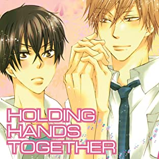 Holding Hands Together