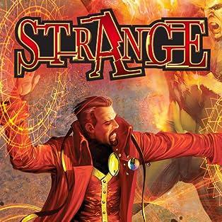 Strange (2004-2005)