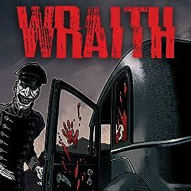 The Wraith: Welcome To Christmasland
