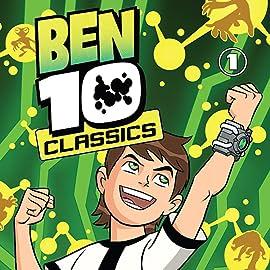 Ben 10 Classics
