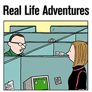 Real Life Adventures