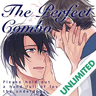 The Perfect Combo (Yaoi Manga)