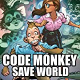 Code Monkey Save World