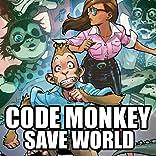 Code Monkey Save World