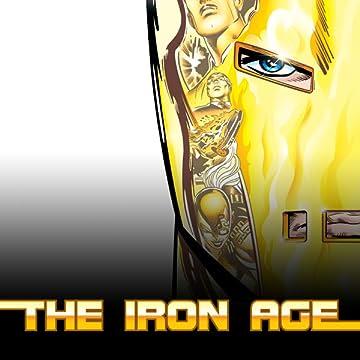 Iron Man: The Iron Age (1998)