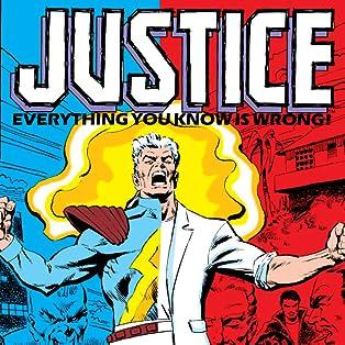 Justice (1986-1989)