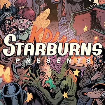 Starburns Presents