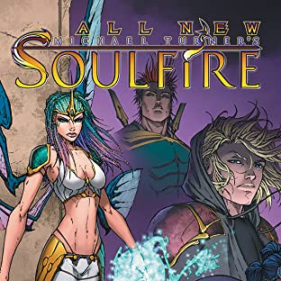 All New Soulfire