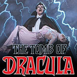 The Tomb of Dracula (1979-1980)