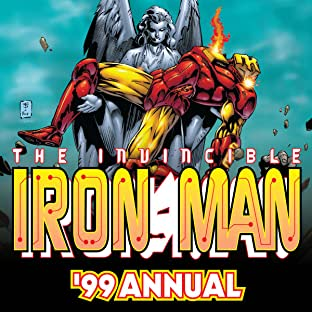 Iron Man Annual 1999 (1999)