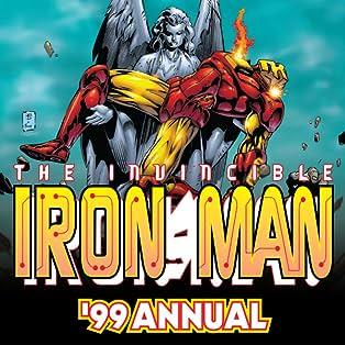 Iron Man Annual 1999 (1999)
