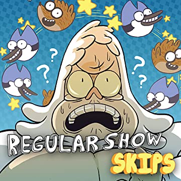 Regular Show Skips