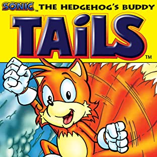 Sonic the Hedgehog's Buddy Tails
