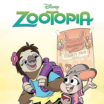 Disney Zootopia