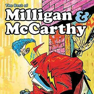 The Best of Milligan & McCarthy