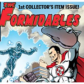 The Formidables, Vol. 1: Pride and Prejudices