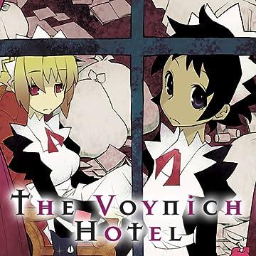 The Voynich Hotel