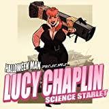 Lucy Chaplin: Science Starlet