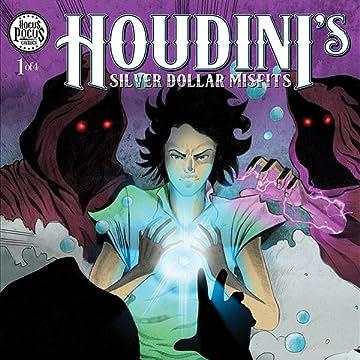 Houdini's Silver Dollar Misfits