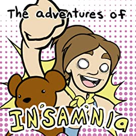 The Adventures of InSAMnia