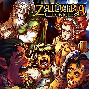 Zaidura Chronicles