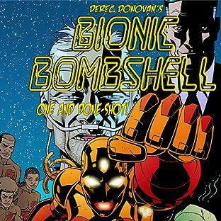 Derec Donovan's Bionic Bombshell