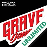 Grave Danger (comiXology Originals)