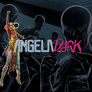 Angela and the Dark