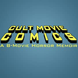Cult Movie Comics