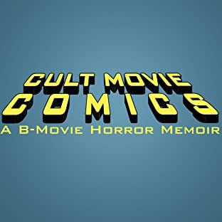 Cult Movie Comics