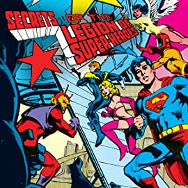 Secrets of the Legion of Super-Heroes (1981)