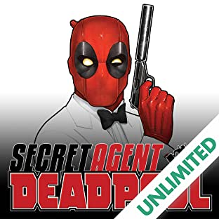 Deadpool: Secret Agent Deadpool (2018) (comiXology Originals)