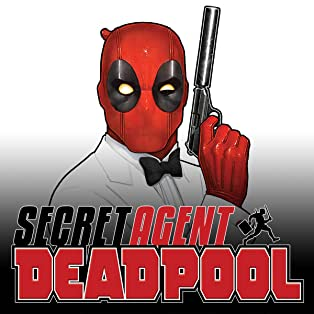 Deadpool: Secret Agent Deadpool (2018)