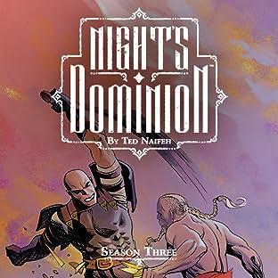 Night's Dominion: Season Three