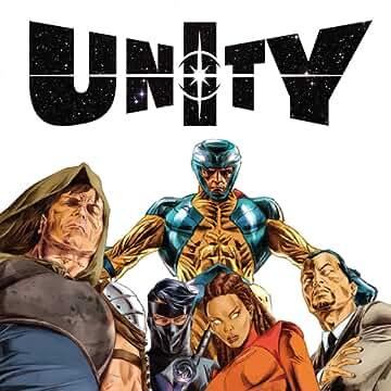 UNITY (2013- )