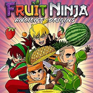 Fruit Ninja: Ancient Origins