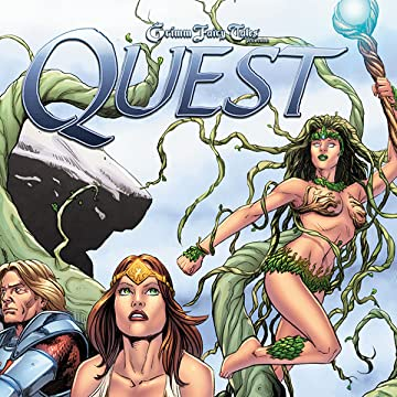 Grimm Fairy Tales : Quest